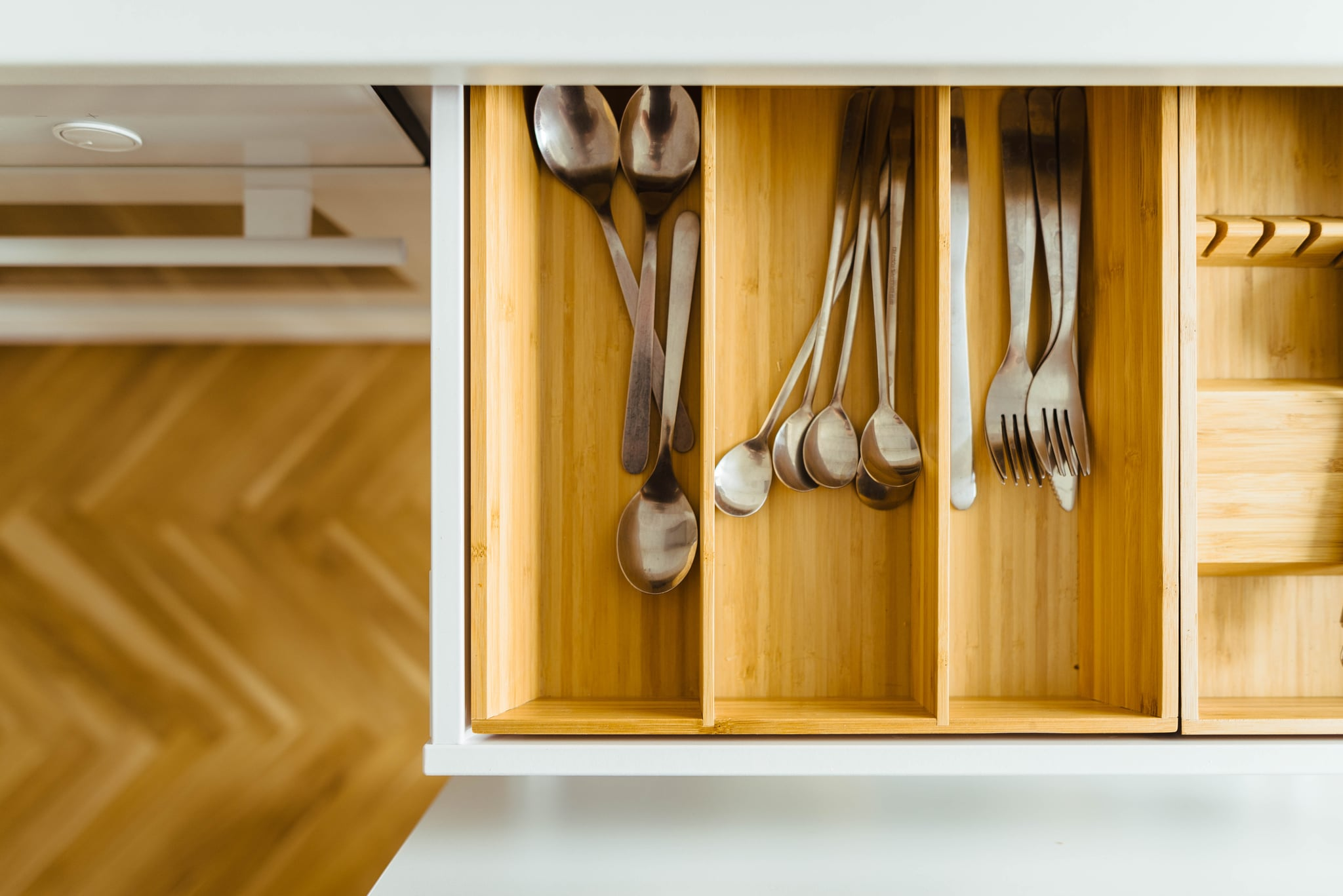 Put Safety Latches On Lower Cabinets Drawers 10 Easy