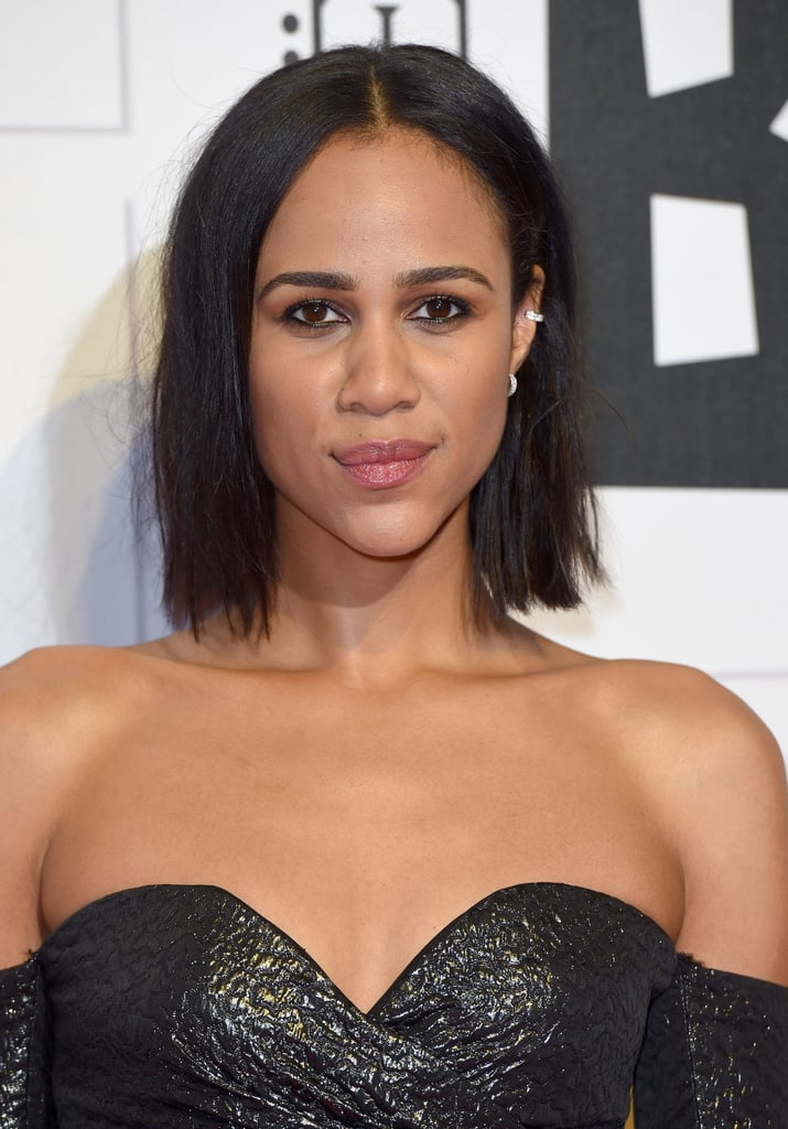 Zawe Ashton Nude Photos 28