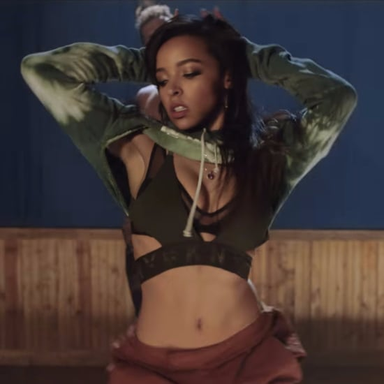 "Tinashe ""Company"" Music Video"