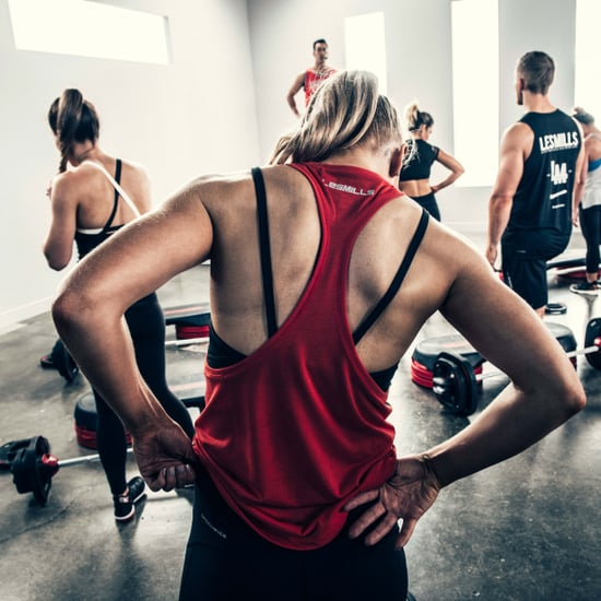 What is the Bodypump Workout