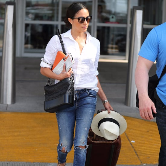 Meghan Markle's Favorite Fashion Brands