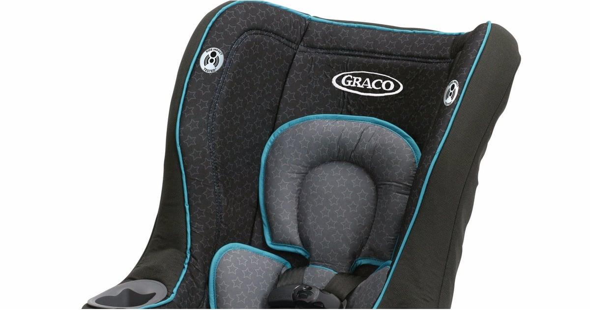 Graco Convertible Car Seat Recall