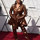 Jenifer Lewis at the 2019 Oscars
