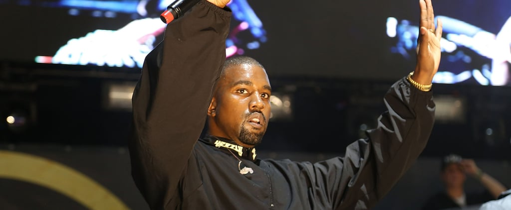 Who Are Kanye's Songs About on Ye?