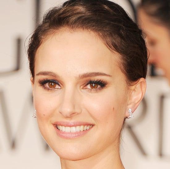 Natalie Portman 2012 Hair