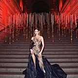 Gigi Hadid — 2018
