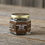 Hickory Smoked Sea Salt