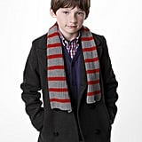 Jared Gilmore as Henry on ABC's Once Upon a Time.  Photo copyright 2011 ABC, Inc.
