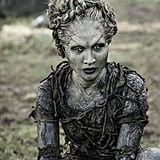 A Child of the Forest From Game of Thrones