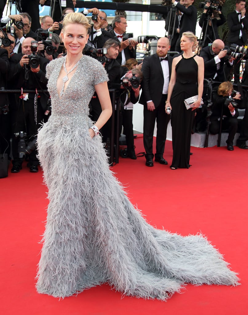 most iconic dresses from cannes film festival pictures popsugar fashion. Black Bedroom Furniture Sets. Home Design Ideas