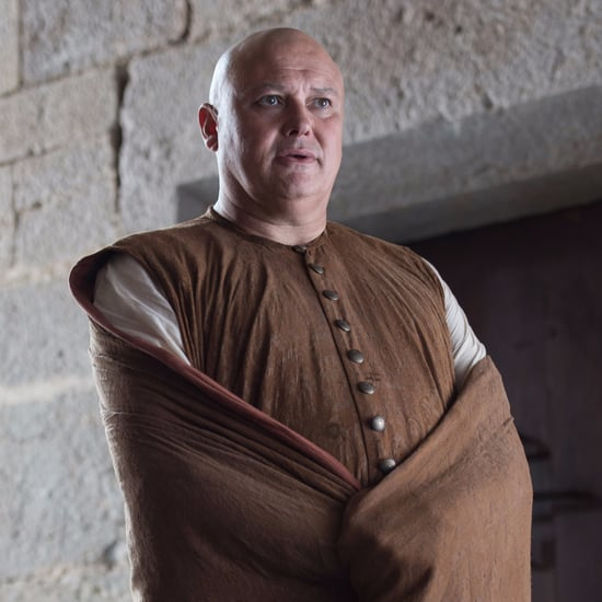 What Did Varys Do to Daenerys in Game of Thrones?