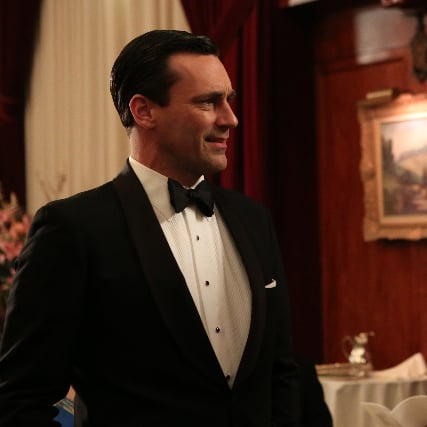 Mad Men Recap The Flood