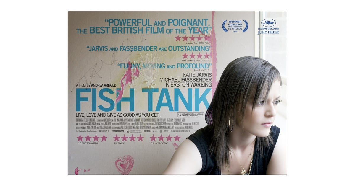 Watch trailer for fish tank starring michael fassbender for Fish tank trailer