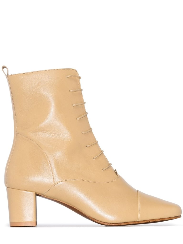 By Far Lada 50Mm Ankle Boots