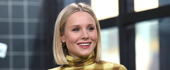 See Kristen Bell Discuss Her New Kids' Book About Inclusion