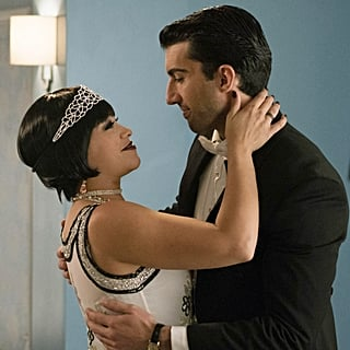 Jane and Rafael, Jane the Virgin