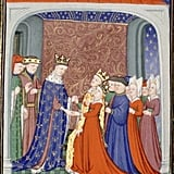 Princess Joan of the Tower (1321–1362)
