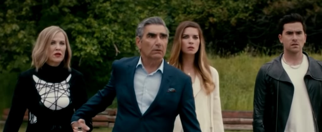 Schitt's Creek Reimagined as a Horror Series | Video