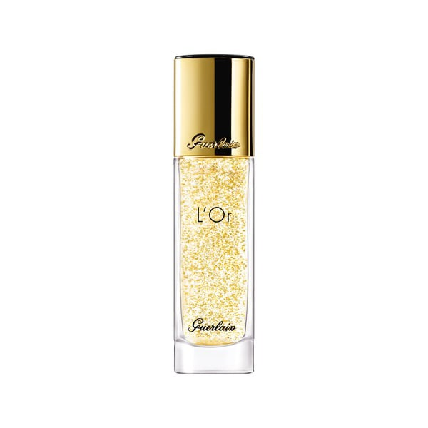 Guerlain L'OR Radiance Concentrate with Pure Gold ($119)