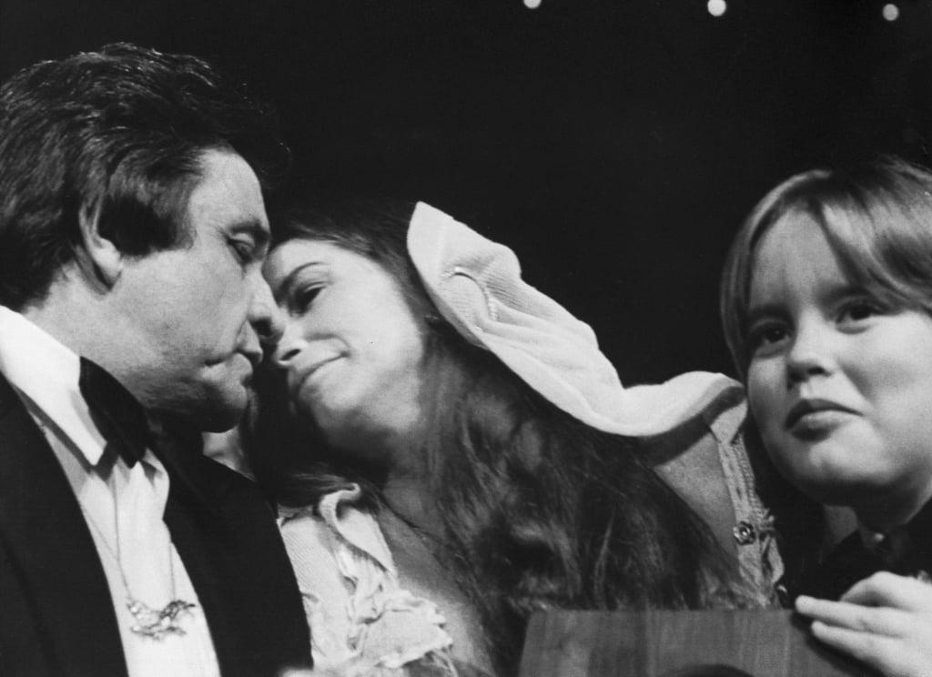 Johnny Cash And June Carter Pictures Popsugar Celebrity