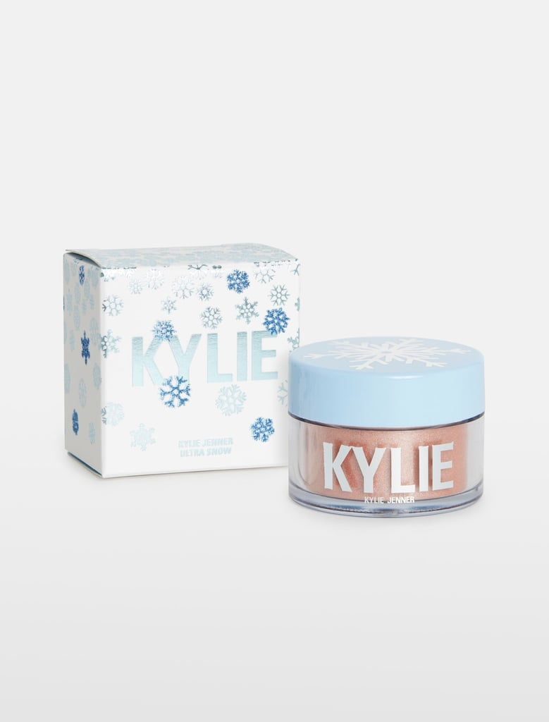 Kylie Cosmetics Merry Bright Ultra Snow Highlighter
