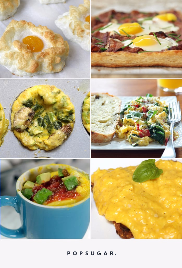 Our 17 Most Popular Breakfast Egg Recipes