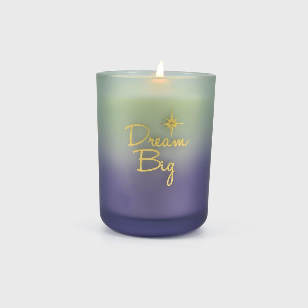 Disney Princess x POPSUGAR Tiana Candle