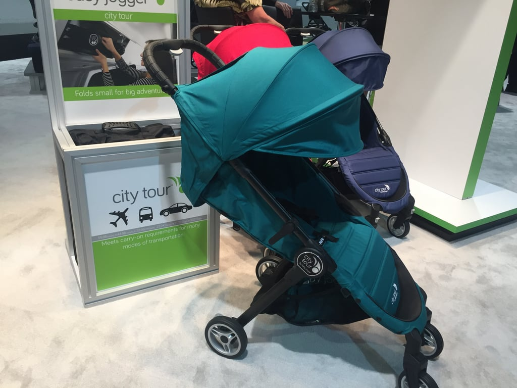Baby Jogger City Tour | New Kid and Baby Products From ABC ...