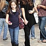 Photos of Kate Beckinsale and Family