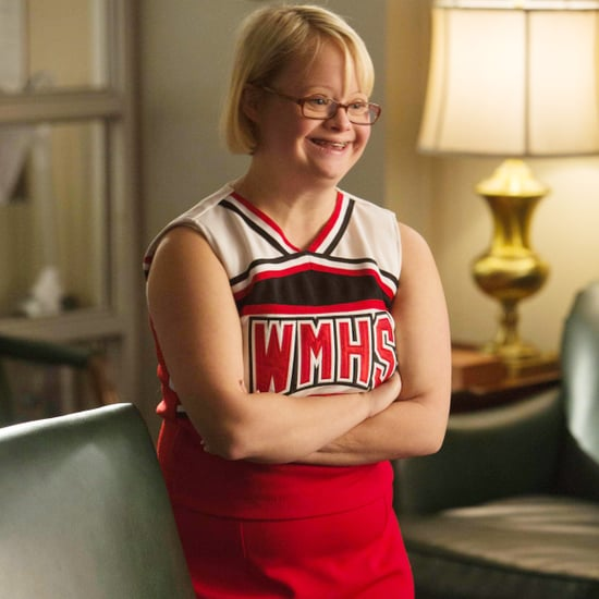 Lauren Potter Interview About Acting With Down Syndrome