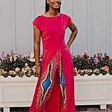 Aurora the African PRINTcess