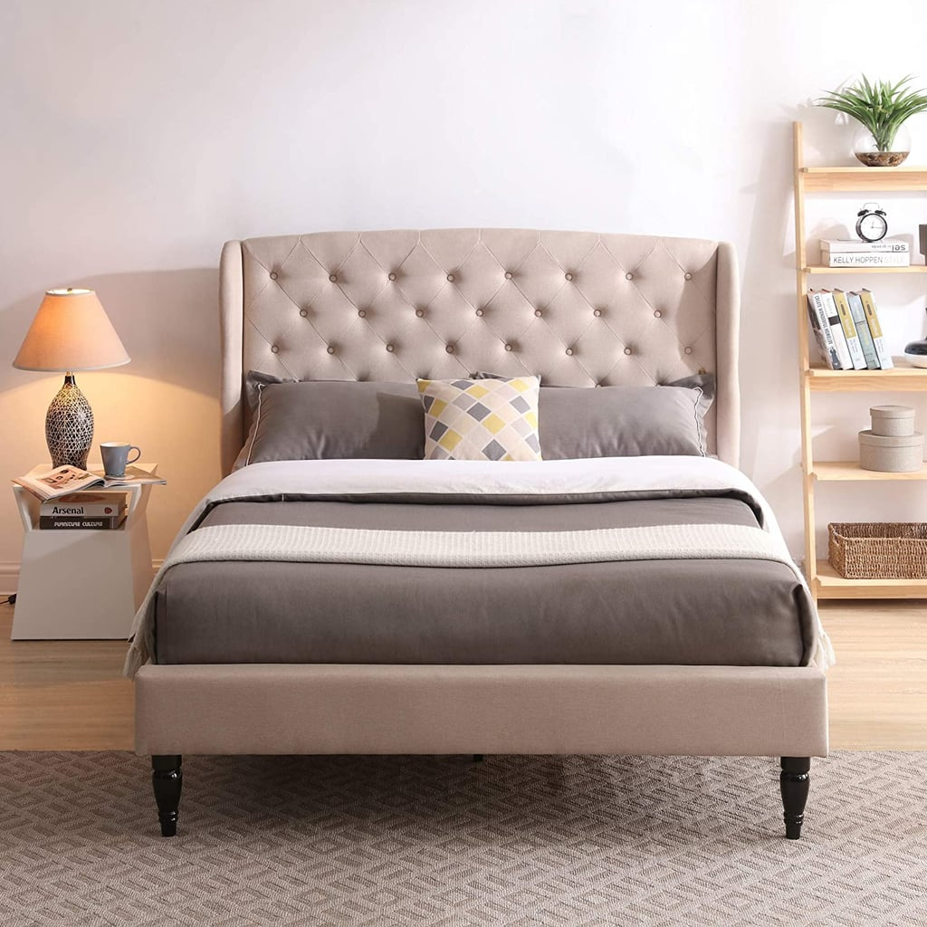 Best Upholstered Beds and Headboards