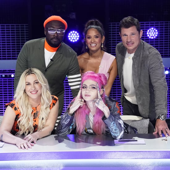 will.i.am, Grimes, and Others on FOX Fall Programming