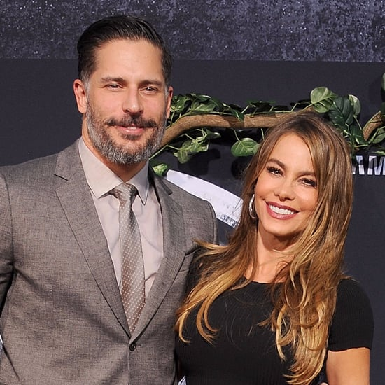 Joe Manganiello Proposal Story Video