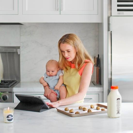 Can I Take Melatonin While Breastfeeding?