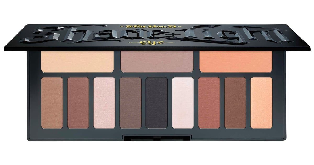 Kat Von D And Makeup Revolution Shade Amp Light Palettes