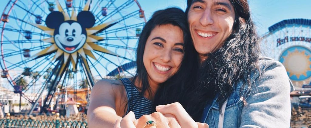 20 Proposals That Really Prove Disneyland Is the Happiest Place on Earth