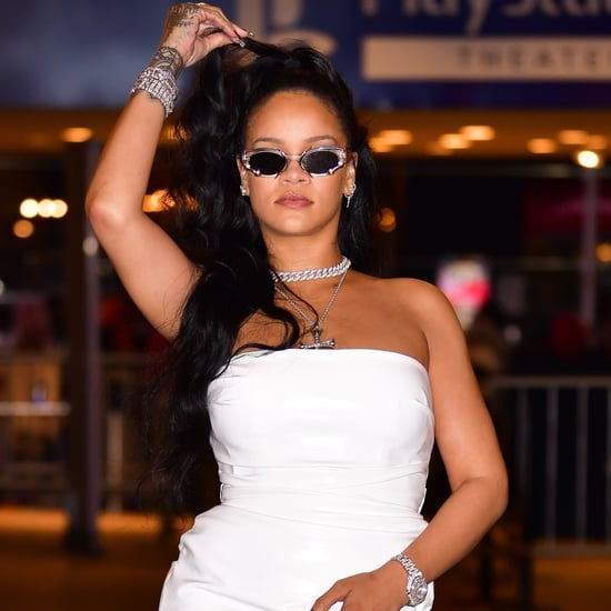 Pictures of Rihanna Looking Sexy in 2019
