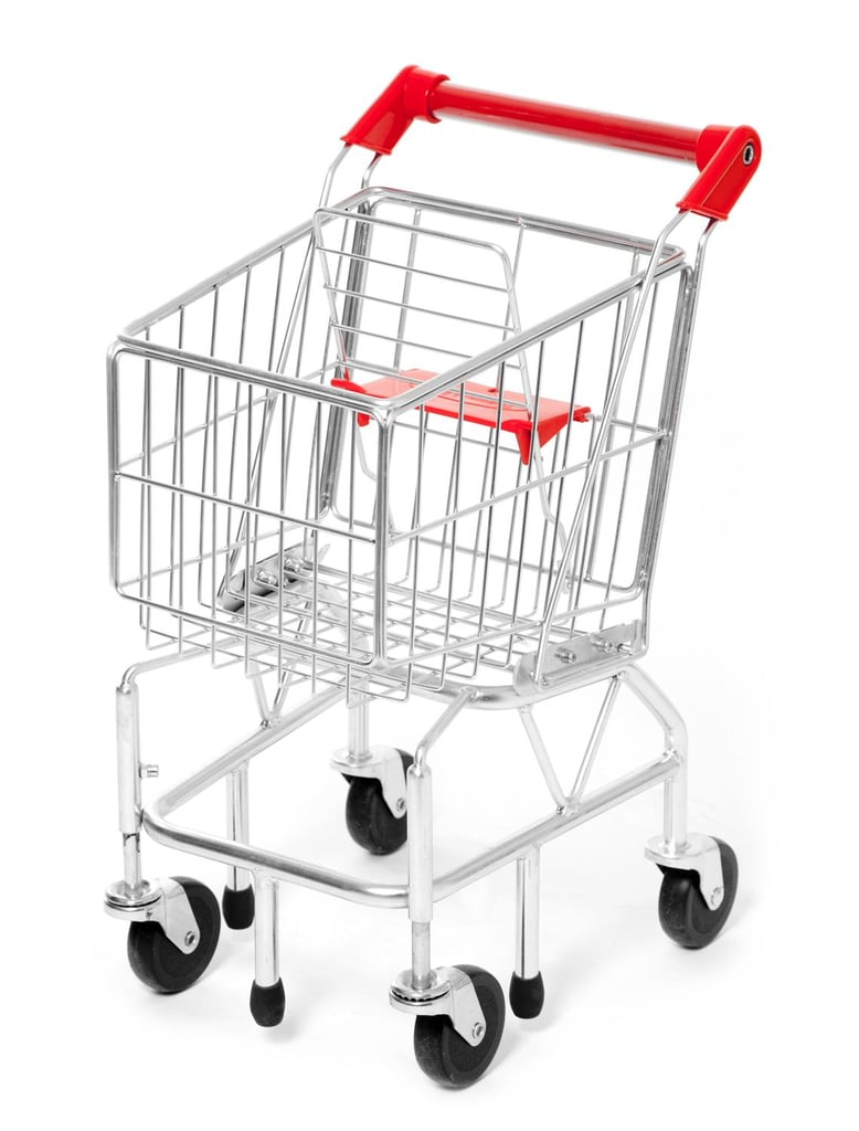 Children's Shopping Cart