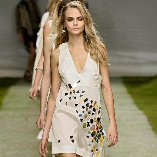 Topshop Unique Fall 2014 Runway Video | London Fashion Week
