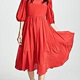 Anna October Dress