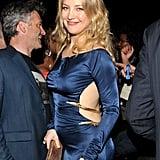 Pregnant Kate Hudson at the Grammys!