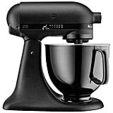 All-Black KitchenAid Stand Mixer ($1000)