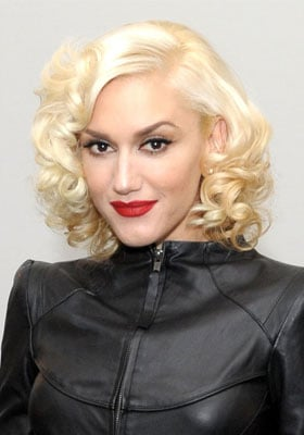 Gwen Stefani 2010 New York Fashion Week Interview