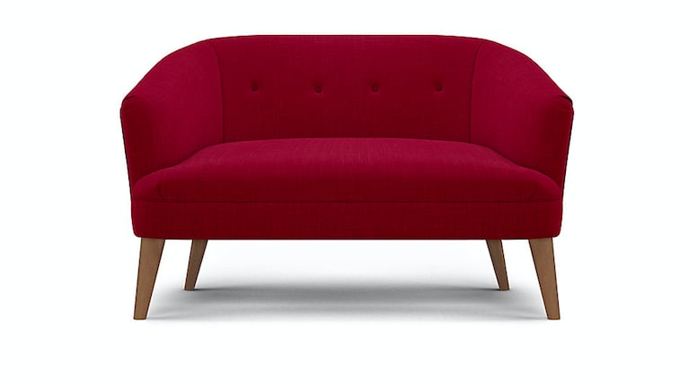 Marks And Spencer Benni Loveseat 163 349 Sofas And Sofa