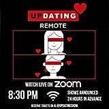 Watch a First Date Instead