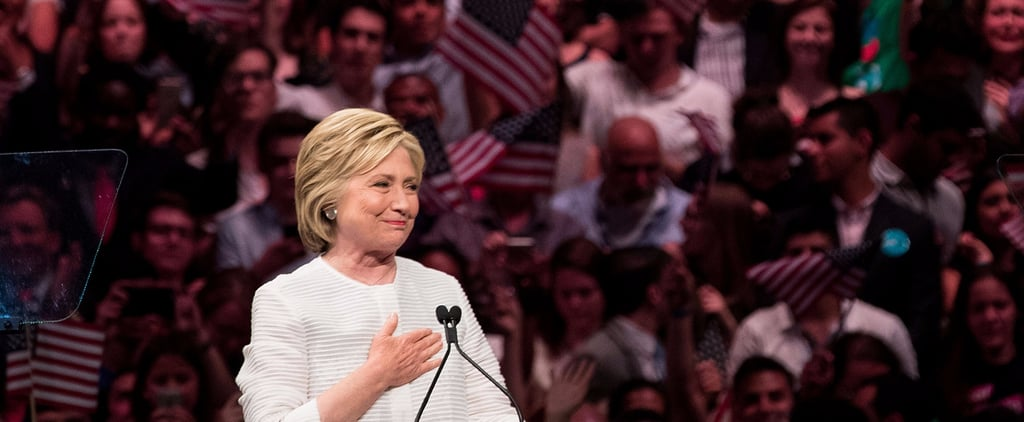 """Why Hillary Clinton Deserves This Moment to Share """"What Happened"""""""