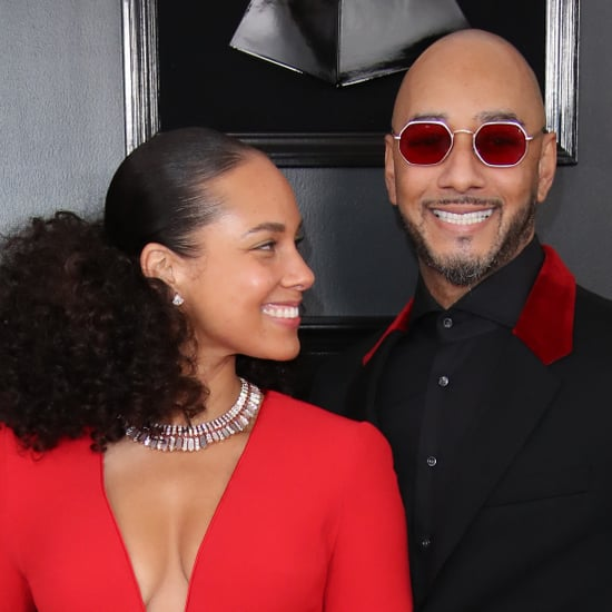 How Did Alicia Keys Meet Swizz Beatz?