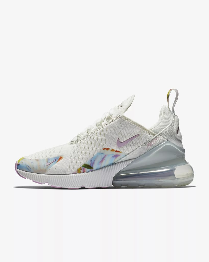 fe7e2cef34 Nike Air Max 270 Premium | Patterned Workout Sneakers 2019 ...