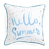 "20"" Indoor/Outdoor Pillow ($15)"